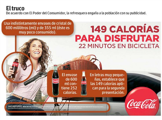 Coca149CaloríasEngaño
